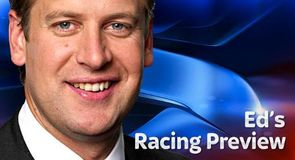 Chamberlin's Racing Preview