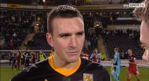 Hull edge closer to promotion