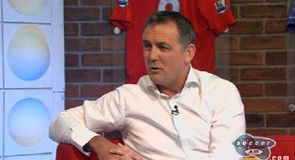 Owen Coyle - Soccer AM