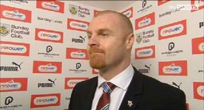 Dyche hails Mackay's men