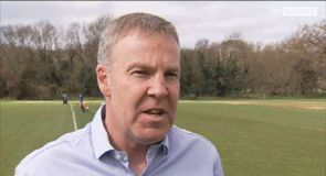 Jackett wary of Rovers threat