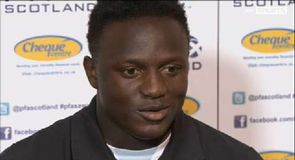 Nomination for Wanyama