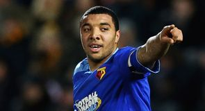 Deeney's eventful year