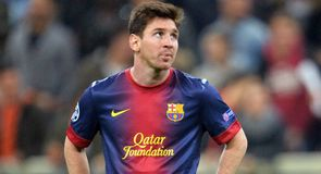 Messi's magical goal against Bilbao