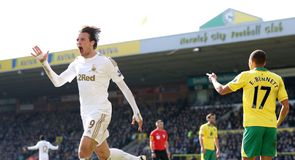 Redknapp previews Norwich v Swansea