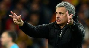 Mourinho slams critics
