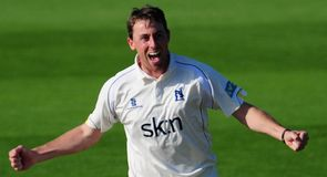 Rikki Clarke can add to England caps, says Nasser Hussain