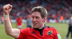 O'Gara to coach Racing Metro
