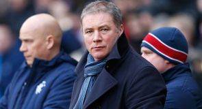 McCoist: I expected Ahmad exit