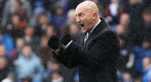 Holloway 'bursting' with pride