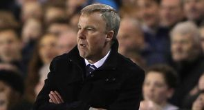 Jackett resigns from Millwall