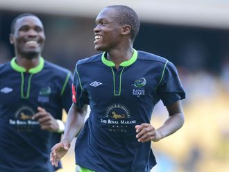 Platinum Stars lead the way