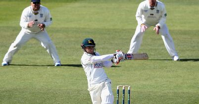 Yorkshire Bank 40: Nottinghamshire continue impressive one-day form