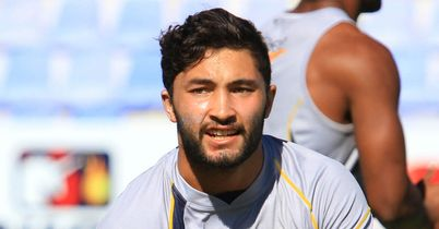 Faingaa to start for Brumbies