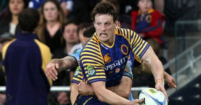 Otago duo join Northampton