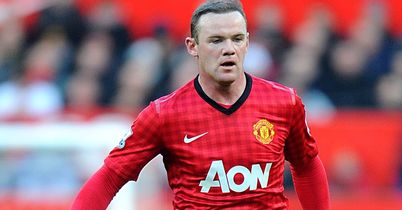 Wenger Plays Down Rooney Reports