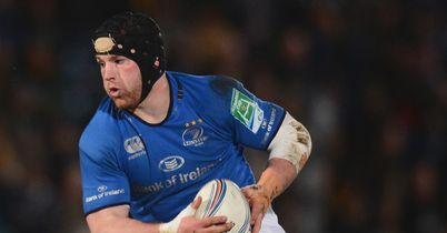 O'Brien blow for Leinster