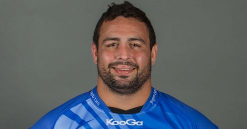 Kieran Longbottom Western Force 2013