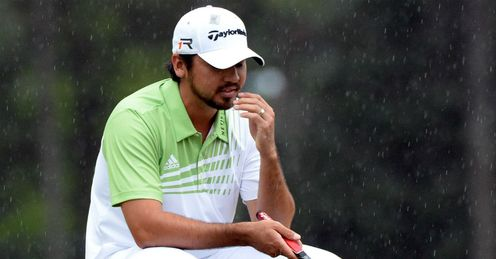 Jason Day: Looking to make amends