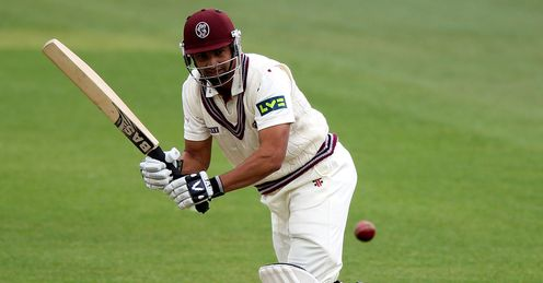 Alviro Petersen Somerset 2013
