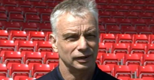 Brian Noble - Salford