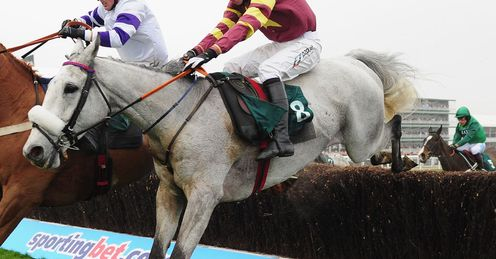 Chicago Grey is Ed's tip to scoop Saturday's Grand National