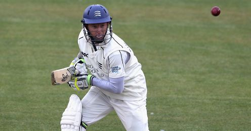 Chris Rogers Middlesex 2013