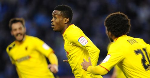 Watford: Can they dash into the automatic promotion spots?