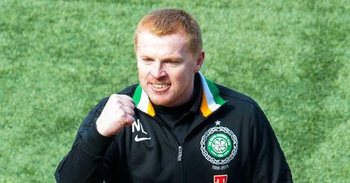 Neil Lennon: Going for a Scottish Cup and league double