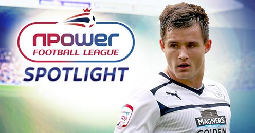 Bailey Wright: Pleased with progress during a frustrating season for Preston