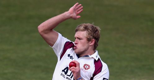 david Willey Northants 2013