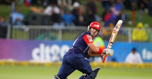 Indian Premier League Delhi Daredevils David Warner