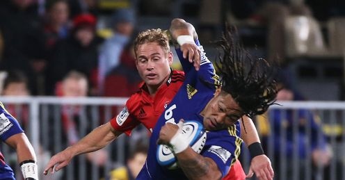 maa nonu crusaders v highlanders