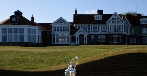 R&A chief: Muirfield will be tougher