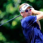 Poulter could be the man