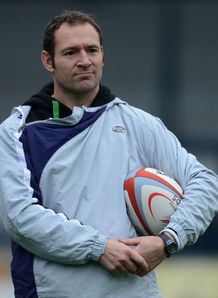 RFU Championship: Leeds Carnegie coach Diccon Edwards praises players after win