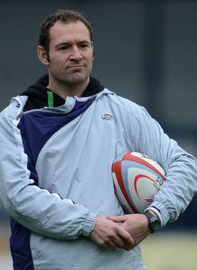 RFU Championship: Leeds Carnegie coach Diccon Edwards praises players after win