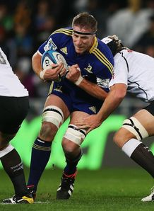 brad thorn highlanders sharks