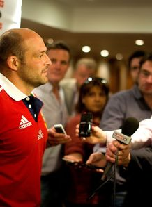 rory best lions