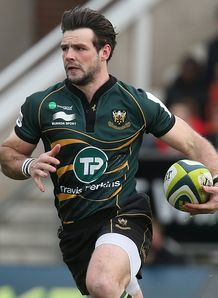 Picture of Ben Foden