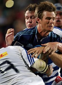 Chris Noakes Auckland Blues 2013