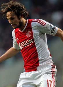 Picture of Daley Blind