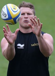 SKY_MOBILE Dylan Hartley Northampton