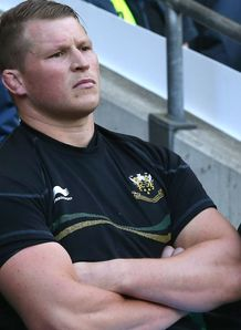 Leicester v Northampton: Dylan Hartley