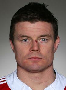 Picture of Brian O'Driscoll