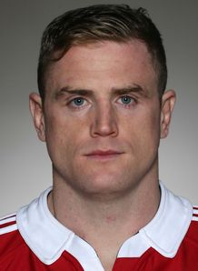 Picture of Jamie Heaslip