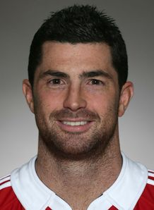 Picture of Rob Kearney