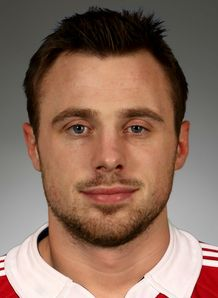 Picture of Tommy Bowe