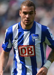 Picture of Pierre-Michel Lasogga