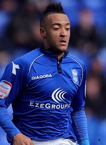 Picture of Nathan Redmond